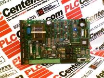 CI CONTROL SYSTEMS JCI-3000