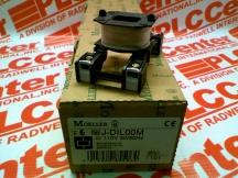 EATON CORPORATION J-DIL00M-110V-50/60HZ
