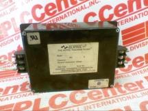 CONTROL CONCEPTS TC-115