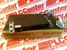 MATSUSHITA ELECTRIC KX-G7101