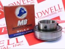 MB MANUFACTURING MSL23-FF11