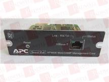 SCHNEIDER ELECTRIC AP-9606