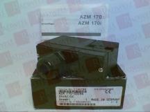 SCHMERSAL AZM170-02ZRK 24 VAC/DC