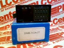 OAKTEC DMR-312A-27