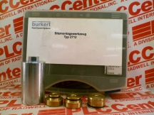 BURKERT EASY FLUID CONTROL SYS 652608