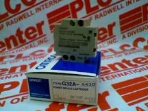 OMRON G32A-A430