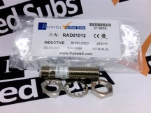 RADWELL VERIFIED SUBSTITUTE NJ212GM40EV1SUB