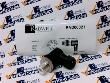 RADWELL VERIFIED SUBSTITUTE RMA4KZPG7SUB
