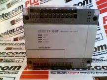 MITSUBISHI FX-16MT-ESS/UL