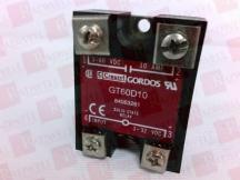 CROUZET GT60-D10