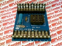 CONTROL TECHNIQUES 1074-026