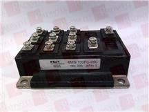 FUJI ELECTRIC 6MBI100FC-060