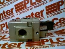 SMC VG342R-3D-06NA
