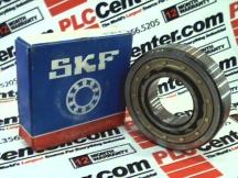 SKF NU-312-ECM