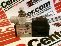 SMC VK332V-5DZ-01