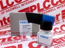 FESTO ELECTRIC 538199