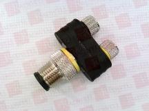 TURCK ELEKTRONIK YB2-FSM4.4/2PKG-3M