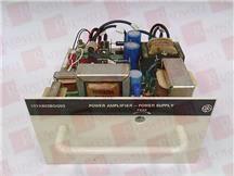 GENERAL ELECTRIC 193X-803BG-G03
