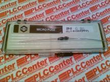 MCM ELECTRONICS 2.5A125V