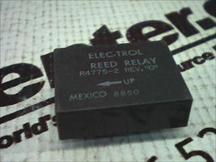 ELECTROL R4775-2