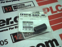 CRYSTAL MARK INC 1721-1