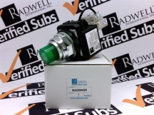 RADWELL VERIFIED SUBSTITUTE HT8GTGT1SUB