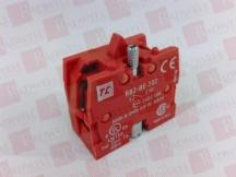 RADWELL VERIFIED SUBSTITUTE ZB2-BE102-SUB