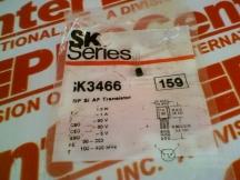 THOMSON CONSUMER SK3466