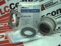 MILLER FLUID POWER MLR-051-KR075-100