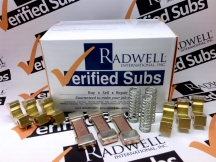 RADWELL VERIFIED SUBSTITUTE 9998UA81SUB