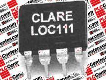 CP CLARE & CO LOC111