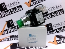 RADWELL VERIFIED SUBSTITUTE 10250T235NC22SUB