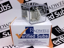 RADWELL VERIFIED SUBSTITUTE W388CPX3SUB