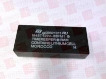 ST MICRO M48T129V-85PM1