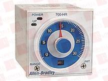 ALLEN BRADLEY 700-HR52TA24