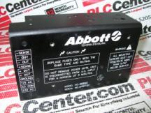 ABBOTT TECHNOLOGIES Z5B20