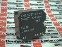 HENGSTLER 0-654-001
