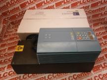 PARKER 591P-DRV/0110/500/0011/UK/AN/0/110/250/AUX/0