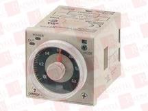 OMRON H3CR-F8-300-AC100/240