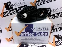 RADWELL VERIFIED SUBSTITUTE 889D-F4BC-6-SUB