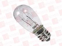 GENERAL ELECTRIC 6S6-120V
