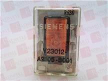 SIEMENS V23012-A2105-B001
