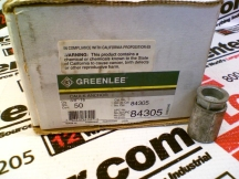 GREENLEE TOOL 84305-EACH
