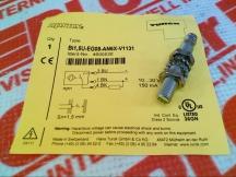 TURCK ELEKTRONIK BI1.5U-EG08-AN6X-V1131