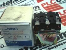 OMRON MM3-DC24