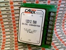 CALEX 12D12.500