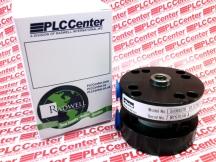 PARKER PNEUMATIC DIV 01.12-NLP-9-0.500