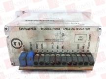 DYNAPAR PM-63