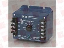 RK ELECTRONICS PVCL-200-AR
