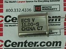 ELECTRONIC CONTROLS ECS110S1